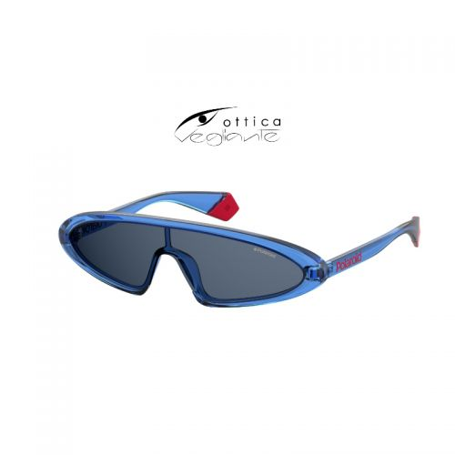 POLAROID Pld 6074/s co PJP/C3 BLUE