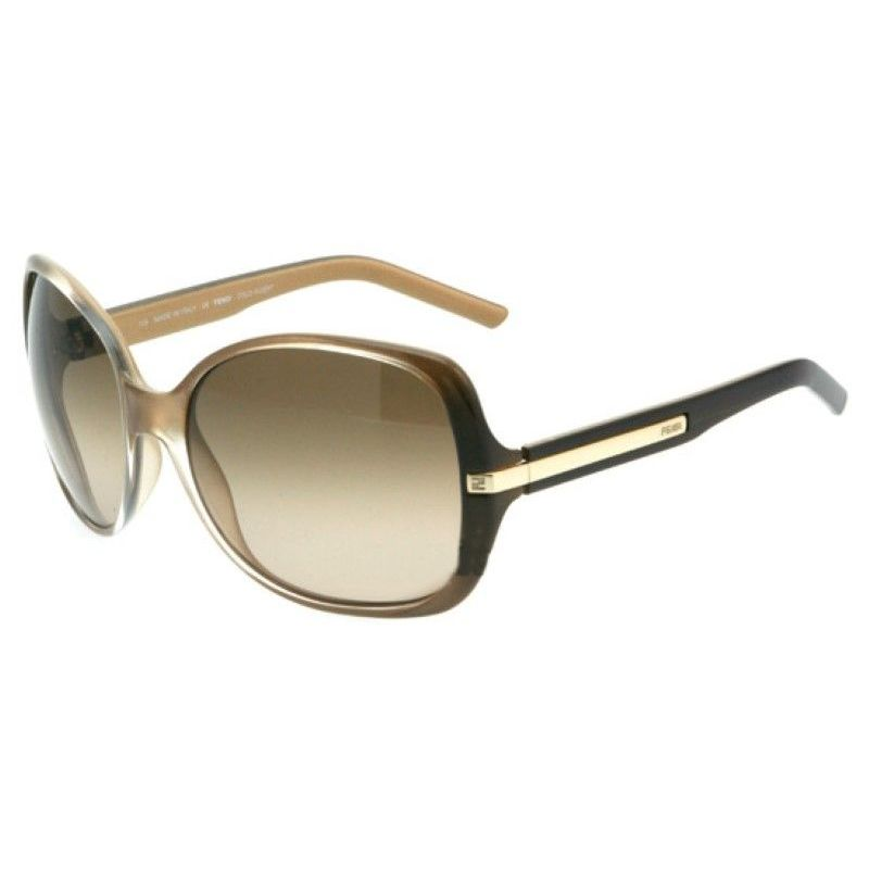 Occhiale da sole Fendi 5039 11470 col. 234 LIGHT BROWN